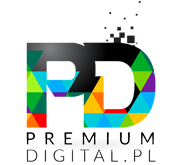 logo premium digital